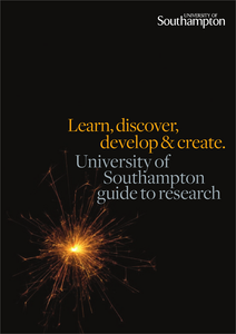 Univ of Southampton - ebook resource